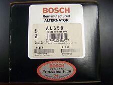 NIB Bosch AL65X Remanufactured Alternator 190D 190E 300CE 300D 300DT 300E 300SL