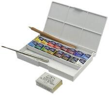 Winsor & Newton Cotman Watercolour Deluxe Pocket Box