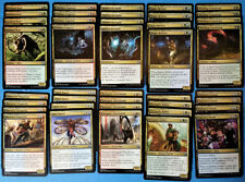 Creature Uncommon 4x Individual Magic: The Gathering Cards