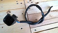 BMW E53 X5 3.0i 4.4i 4.6is 4.8i AC PUSHER FAN ELECTRIC CONNECTOR PLUG WIRE 3 PIN