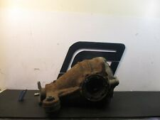 1994 Toyota Lexus SC300 Rear Differential Assembly 3.0L Automatic