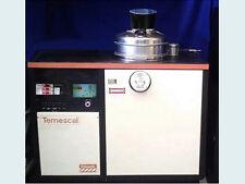 Temescal BJD 1800 Vacuum System