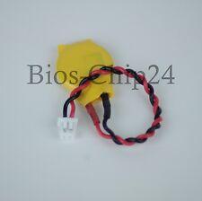 Bios CMOS for ASUS CR1220W, 3V CMOS Battery, Pile Battery Plug PRAM Batterij