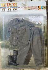 Dragon 1/6 WWII German M43 Field Uniform Private 1st Class Oberschutze #71026