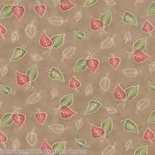 MODA Fabric ~ COUNTRY ORCHARD ~ Blackbird Designs (2757 13)  by the 1/2 yard