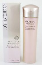 Shiseido Benefiance Wrinkle Resist 24 Balancing Softener 5 oz/150 ml NIB