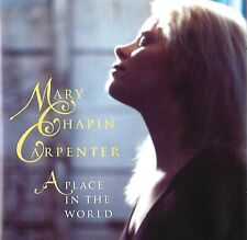 Mary Chapin Carpenter - A Place in the World