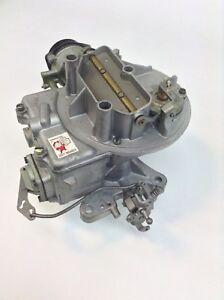 REMAN MOTORCRAFT 2100 CARBURETOR 1970-1971 AMC JEEP 360 ENGINE