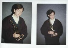 EDDIE FURLONG SIGNED PHOTO CHILD ACTOR VINTAGE VERY RARE CANDIDS TERMINATOR