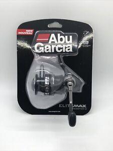 Abu Garcia Elite Max EMAXSP30-C, 7-Bearing Spinning Reel NEW in PKG.