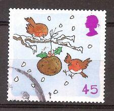Engeland - 2001 - Mi. 1969 - Gebruikt - EN1444