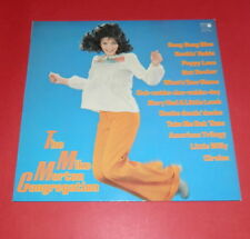 Mike Morton Congreation -- Same   -- LP / Oldies
