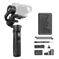 Zhiyun Crane-M2 3-Axis Handheld Gimbal Stabilizer for Mirrorless Smartphone