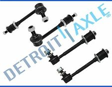 New 4pc Kit: Front & Rear Stabilizer Sway Bar Links for Toyota 4Runner 4X4
