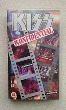 KISS - Konfidential (VHS/DM, 1993)