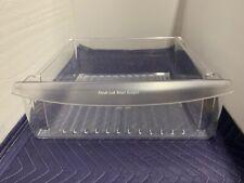 Frigidaire Refrigerator Meat Pan Drawer 240599701