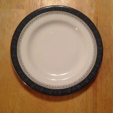 "Royal Doulton Sherbrooke Fine Bone China H5009 6.5"" Bread & Butter Plate England"