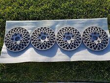 BBS E50 Magnesium Race Wheel Centers Motorsport Porsche 911 930 935 RSR RS turbo