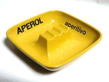 G790_Portacenere APEROL Aperitivo - ASIETTI & C. Besnate Italy