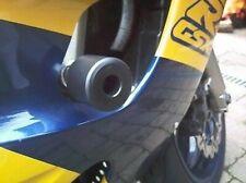 Suzuki GSXR600 GSXR750 Protezioni Funghi Crash Cursori Tappo Bobina Srad R7A3