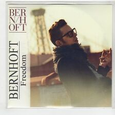 (GS484) Bernhoft, Freedom - 2014 DJ CD