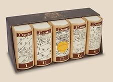 Miniaturbuch Minibuch:  Dante, Die Göttliche Komödie