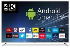 Cello C75ANSMT-4K 75 Inch Android Smart 4K Ultra HD LED TV with Wi-Fi and