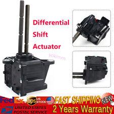 Transfer Case Shift Actuator Motor For Toyota 4runner 2003 2009 Sequoia 2005 07