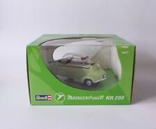 Revell 08917 Messerschmitt KR200 (Green) 1:18 Scale Discast Model, Bubble Car