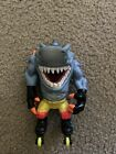 Street Sharks STREEX Blades Action Figure Vintage 1994 Mattel  w/Yellow Pants