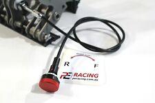 "REMOTE BRAKE BIAS ADJUSTER CABLE, 7/16"" UNF, suits PE Racing Pedals #PE-001-4007"