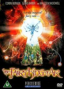 The Fairy King of Ar DVD (1998) Beings (original title) Kids Rare Movie