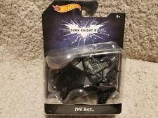 Hot Wheels ~ Batman Series ~ THE BAT ~ 1:50 Scale Die-Cast Vehicle