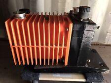 Alcatel Vacuum Pump Model 2033