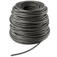 Häfele Fugendichtschnur 10m Fugendichtband Dichtstoff Fugenfüller Ø 6 - 40 mm
