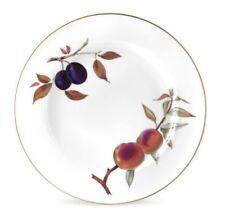 Dinner Plate Gold Royal Worcester Porcelain & China