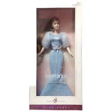 Sagittarius Barbie Doll Zodiac Collection Pink Label 2004