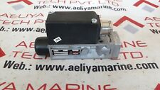 Herion 0820171 pressure switch 0.2 12 bar