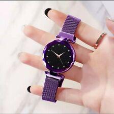 Reloj Para Mujer Elegante De Moda/whatch  For Woman