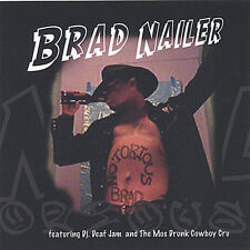 Notorious B.R.A.D., Nailer, Brad, Good