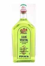 PINAUD CLUBMAN LILAC VEGETAL AFTER-SHAVE LOTION  12 FL. OZ.