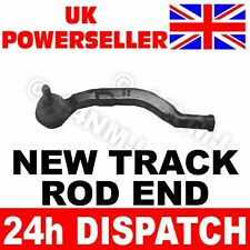 Renault Trafic Traffic 2001-09 LEFT Outer Track Rod End