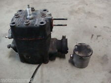86 POLARIS INDY 600 85 87 88? ENGINE A CYLINDER PISTON RINGS TOP END HEAD LEFT