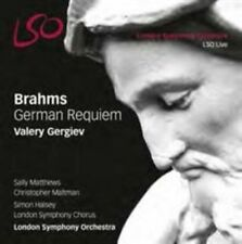 Johannes Brahms - : German Requiem (2014)