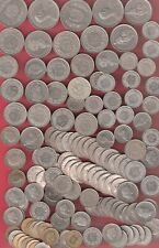 1/2 Kilo Zwitsers geld / Coins Switzerland