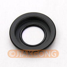 M42 Lens to NIKON Mount Adapter with Infinity focus Glass