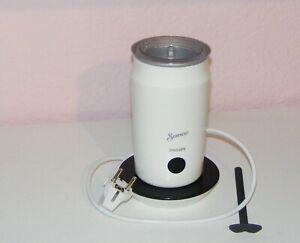Philips CA6500/60 Senseo Milk Twister Milchaufschäumer in WEISS !!!