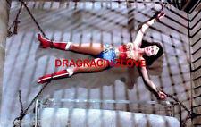 "Gorgeous Actress Lynda ""Wonder Woman"" Carter ""All Tied Up"" PHOTO! #(18)"