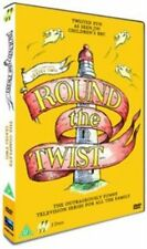 Round The Twist Series 2 - DVD Fast Post for Australia Top Selle