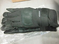 ANSELL ACTIVARMR COLD WEATHER COMBAT GLOVE BLACK Size XXL 46-456 276311 ~ NEW